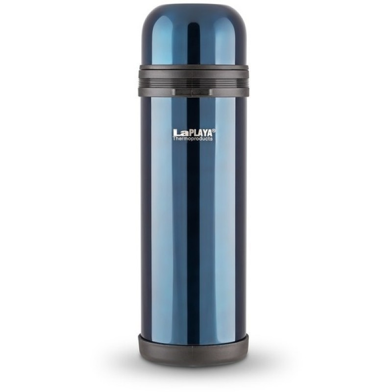 Термос стальной LaPlaya Traditional 1,8L blue