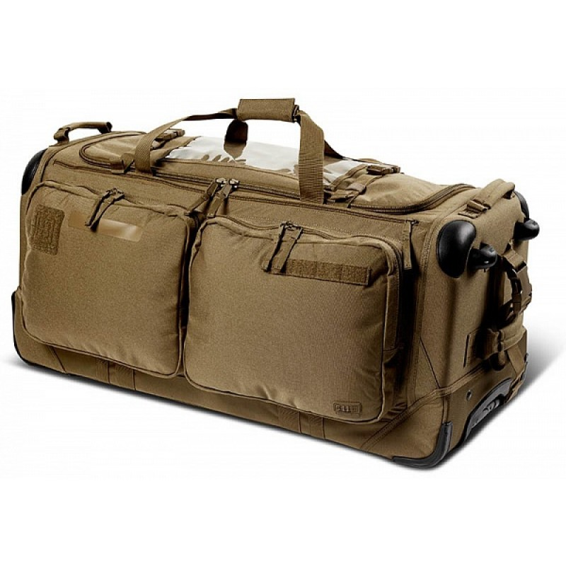 Сумка 5.11 Tactical SOMS 3.0 KANGAROO (134)