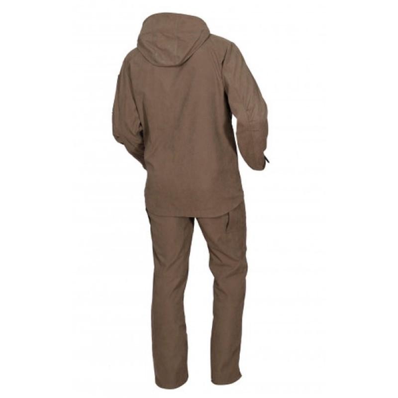 Летний костюм Округ БОР (Локкер, хаки) (фото 2)