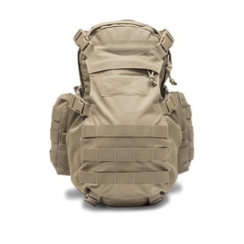 Тактический рюкзак WARRIOR ASSAULT SYSTEMS ELITE OPS HELMET CARGO PACK MC Coyote Tan