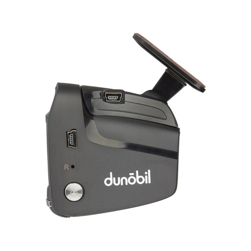 Видеорегистратор Dunobil NOX GPS (фото 2)