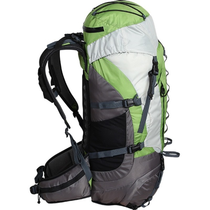Туристический рюкзак СПЛАВ BIONIC 50 (синий) (фото 3)