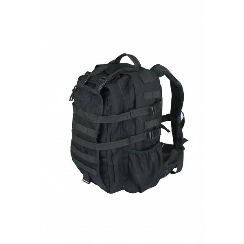 Рюкзак штурмовой SSO Бобер-М Черный (фото 3)