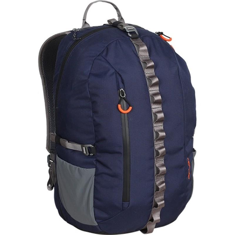Туристический рюкзак СПЛАВ MULTI-PITCH (синий)