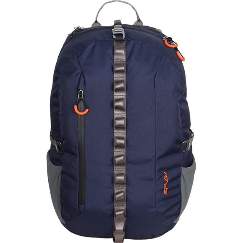 Туристический рюкзак СПЛАВ MULTI-PITCH (синий) (фото 2)