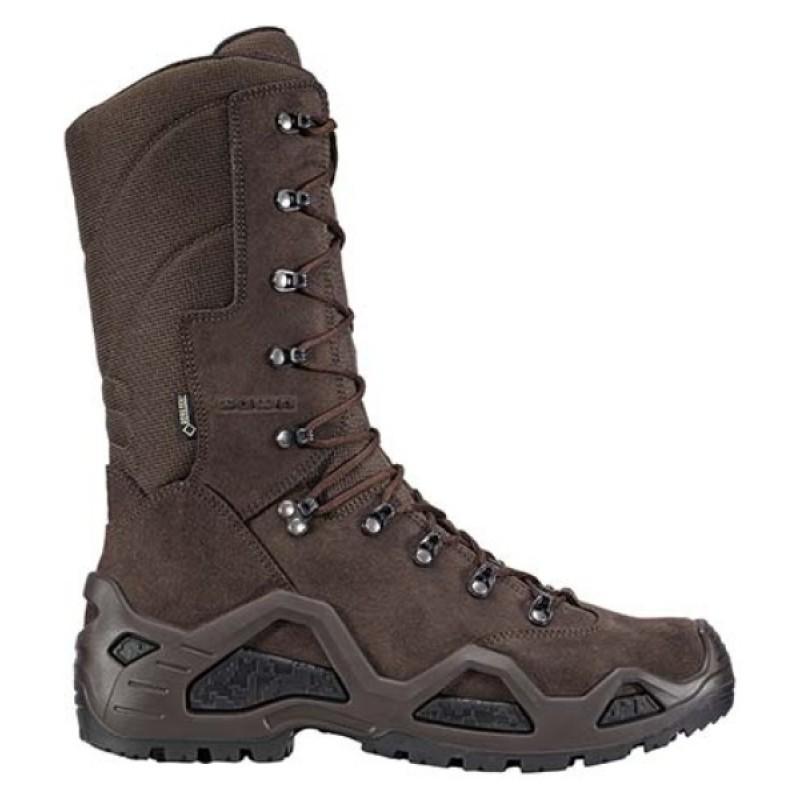 Тактические ботинки Lowa Z-11S GTX Dark Brown