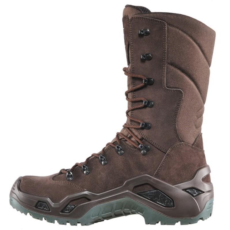 Тактические ботинки Lowa Z-11S GTX Dark Brown (фото 3)