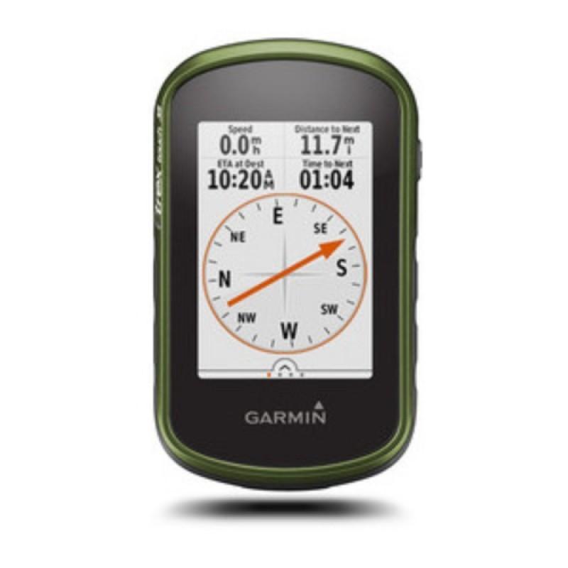 Туристический навигатор Garmin etrex touch 35 (фото 3)