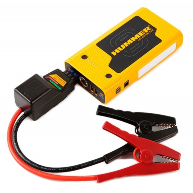 Пуско-зарядное устройство автомобильное HUMMER HX Pro