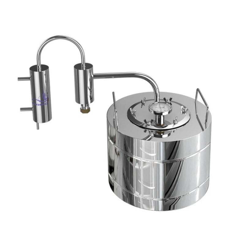 Самогонный аппарат (дистиллятор) ФЕНИКС Мечта (С теном) 20 литров (фото 2)