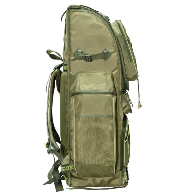 Рюкзак Aquatic Р-100 (рыболовный) (фото 2)