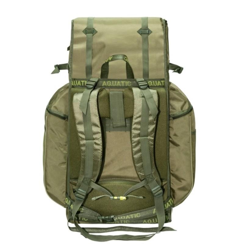 Рюкзак Aquatic Р-100 (рыболовный) (фото 3)