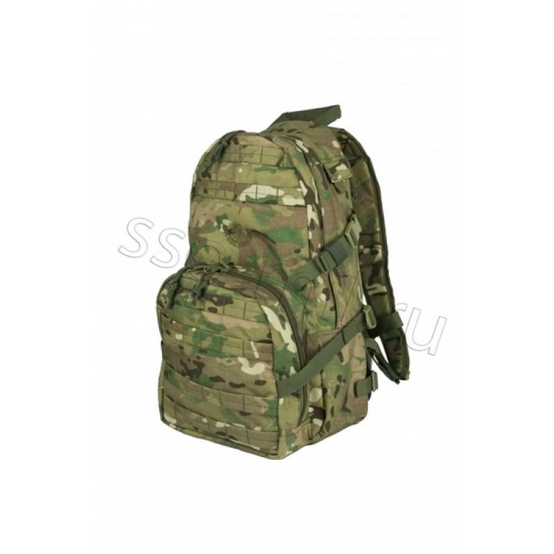 Рюкзак патрульный SSO Койот-1 Мультикам