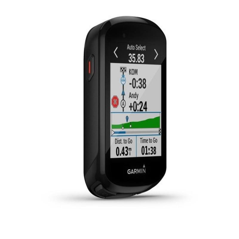 Велосипедный навигатор Garmin EDGE 830 комплект HRM (фото 2)