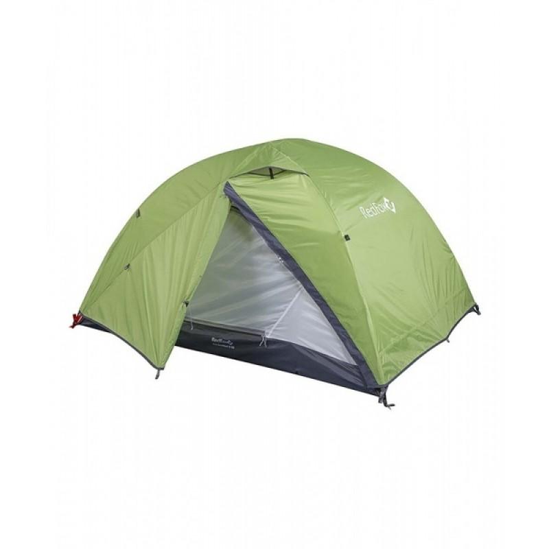Палатка REDFOX FOX COMFORT 3-4