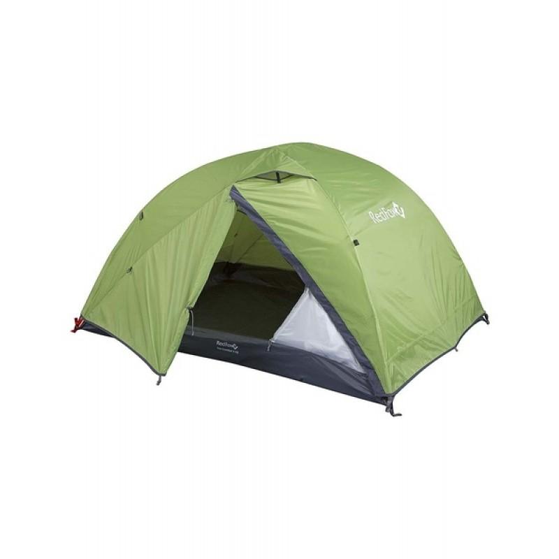 Палатка REDFOX FOX COMFORT 3-4 (фото 2)
