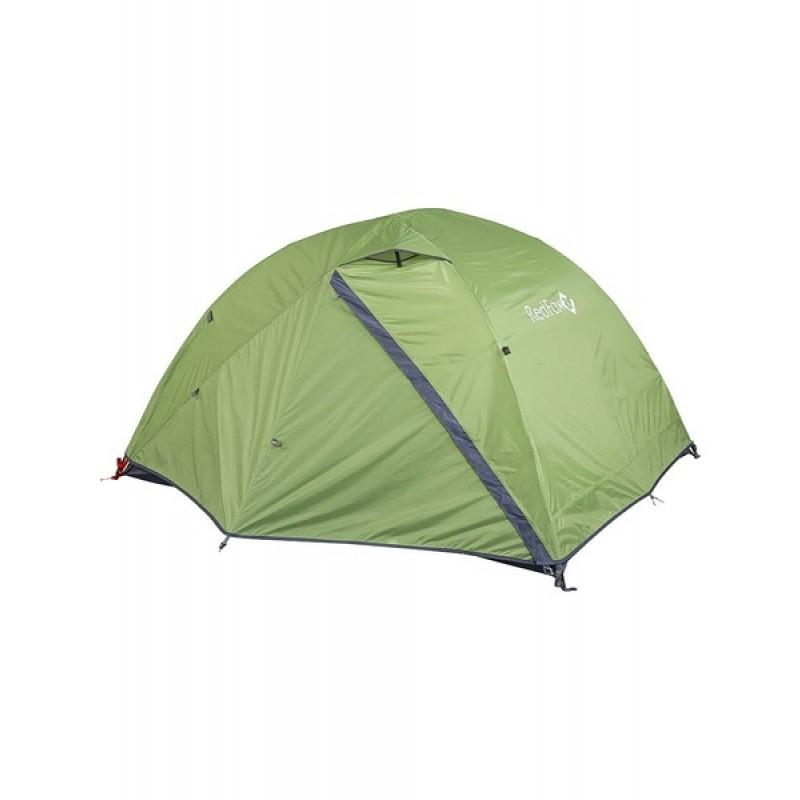 Палатка REDFOX FOX COMFORT 3-4 (фото 3)