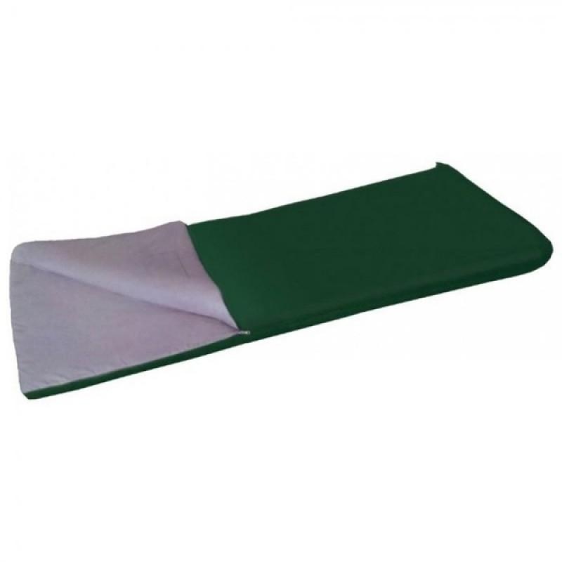 Спальный мешок Tramp Ladoga 200 (зеленый)