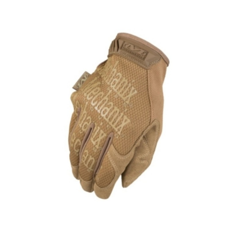Перчатки Mechanix Wear Original Glv Coyote MG-72