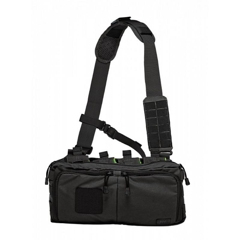 Тактическая сумка 5.11 Tactical 4 BANGER BLAСK (019)