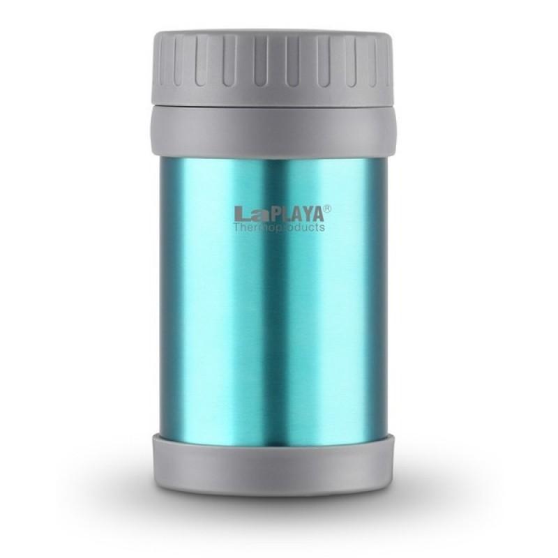 Термос для еды LaPlaya Food Container JMG 0.5L Petrol