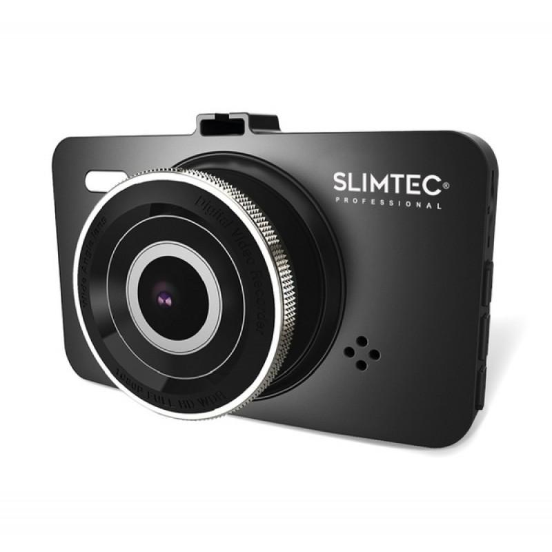 Видеорегистратор Slimtec Alpha XS (фото 3)