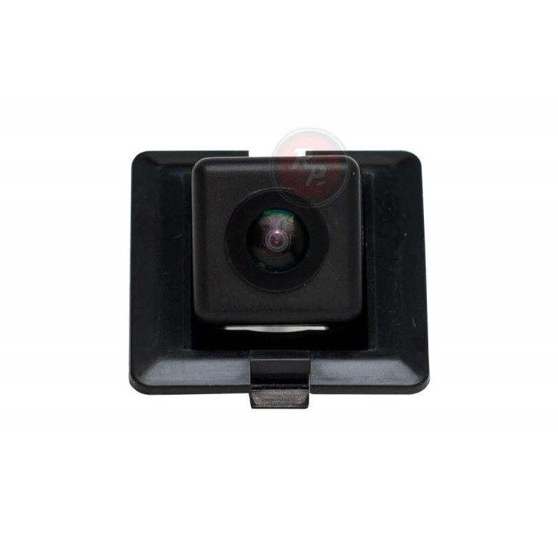 Штатная видеокамера парковки Redpower TOY048 для Toyota PRADO 150/TLC200
