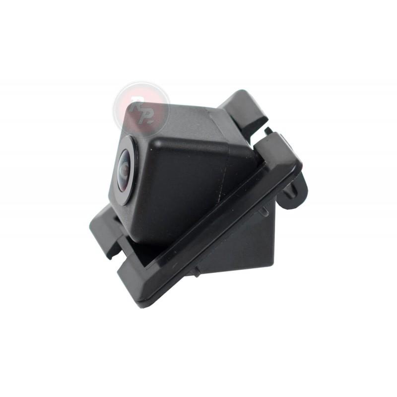 Штатная видеокамера парковки Redpower TOY048 для Toyota PRADO 150/TLC200 (фото 2)