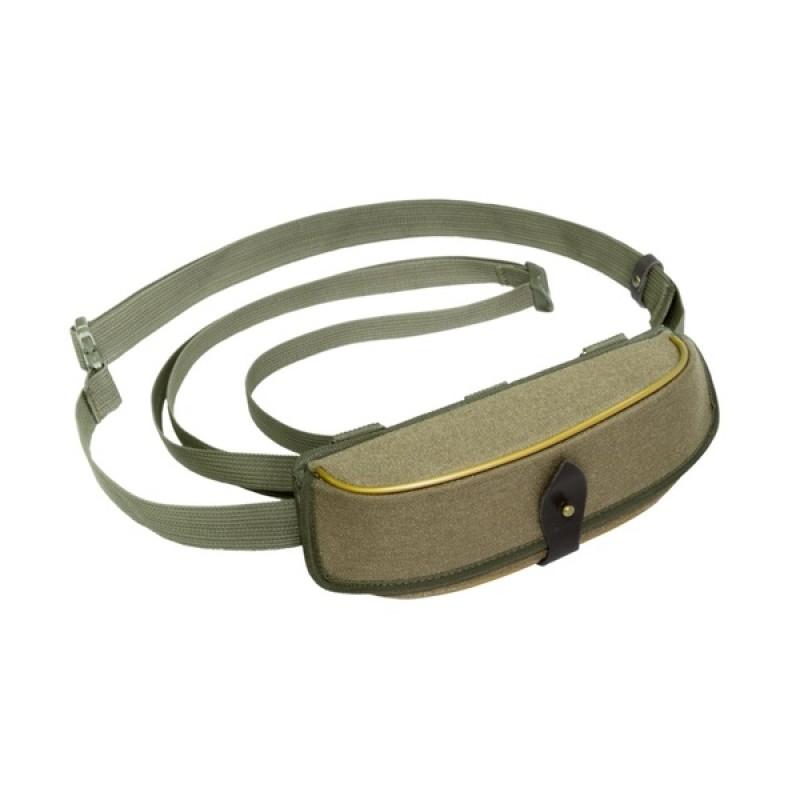 Патронташ-сумка охотника Aquatic ПО-06 (на 16 патронов) (фото 2)
