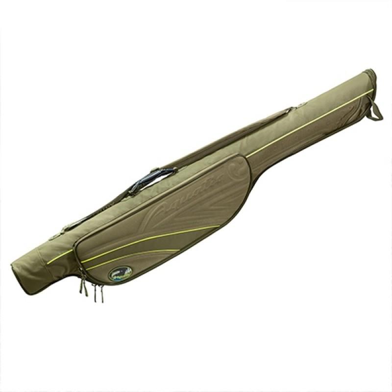 Чехол для удилищ Aquatic Ч-02 полужёсткий большой (148 см)