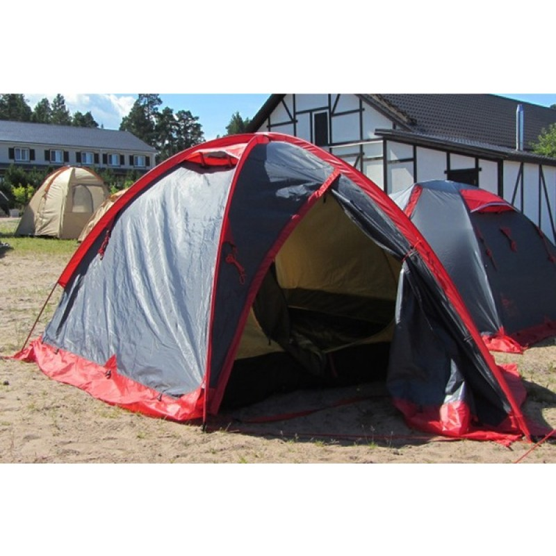 Палатка Tramp Rock 3 (V2) (фото 2)