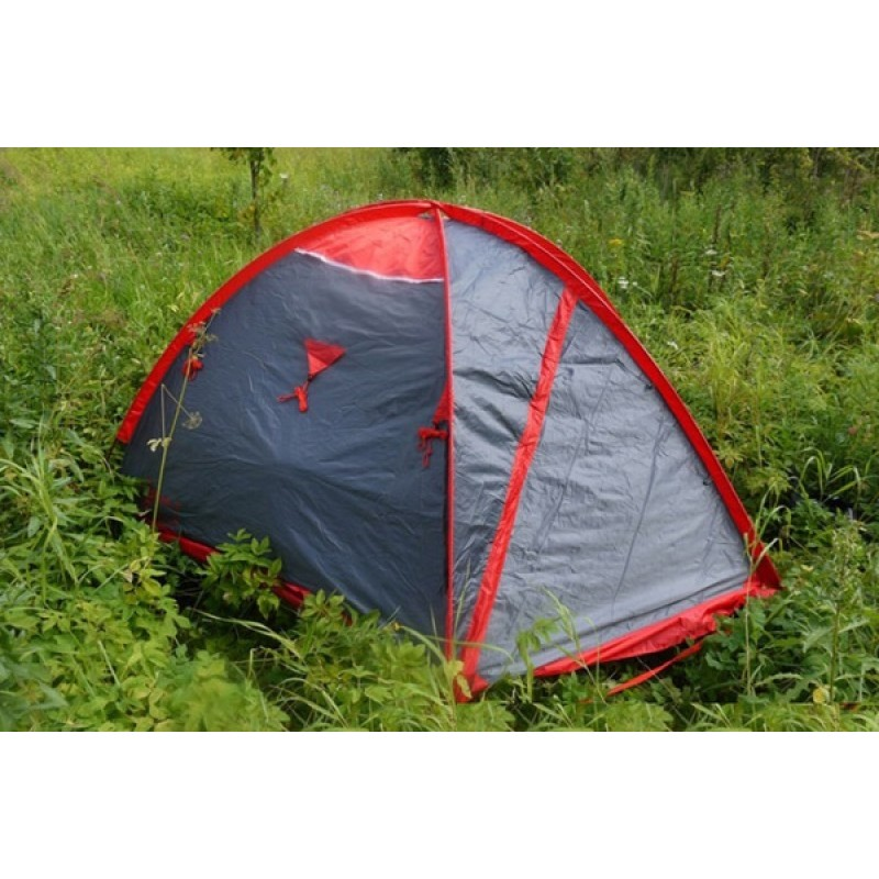 Палатка Tramp Rock 3 (V2) (фото 3)