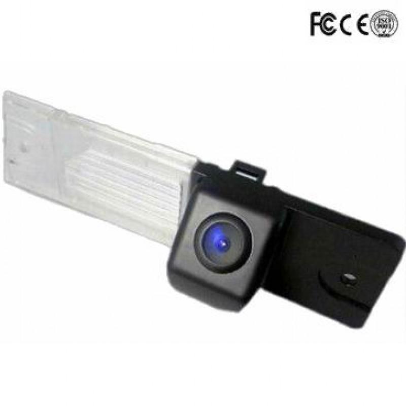 Камера заднего вида для Renault Intro VDC-096 Renault Koleos (2008 - 2013)