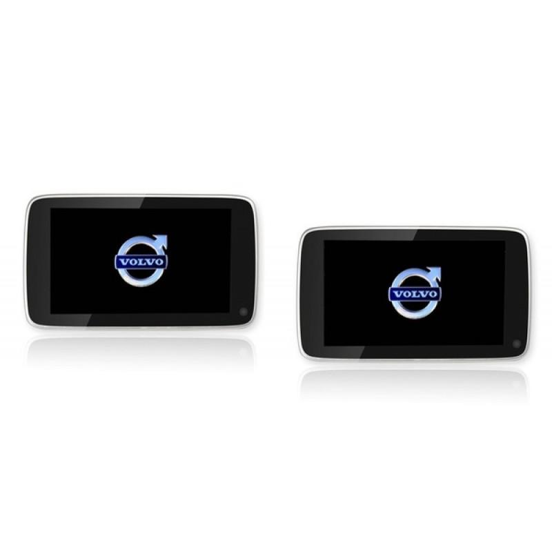 Комплект навесных мониторов 11 ERGO ER11VL для VOLVO