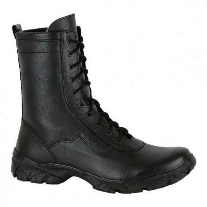 Ботинки с высокими берцами Бутекс «Экстрим» кожа модель 172