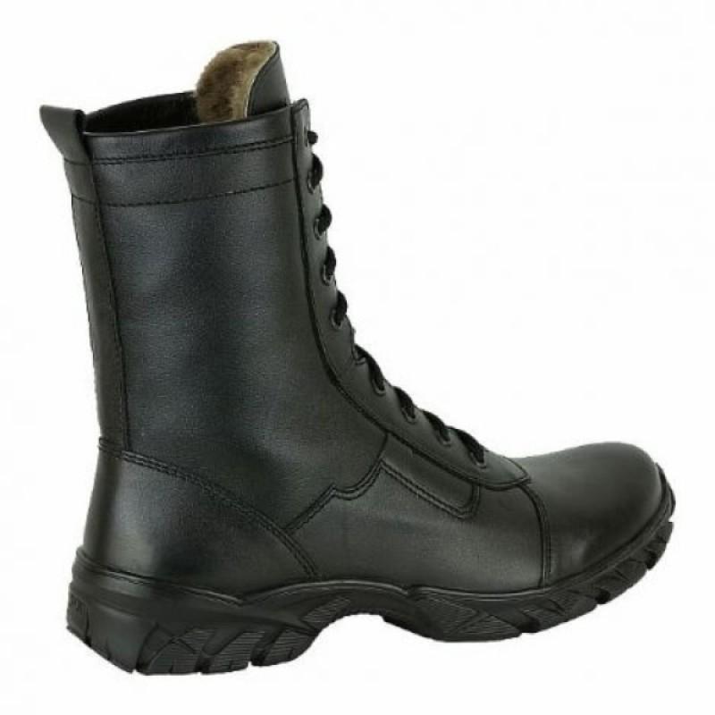 Ботинки с высокими берцами Бутекс «Экстрим» кожа модель 172 (фото 2)