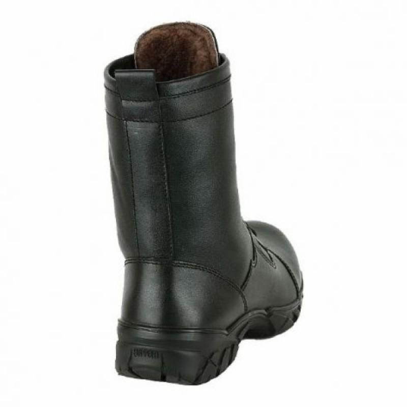 Ботинки с высокими берцами Бутекс «Экстрим» кожа модель 172 (фото 3)