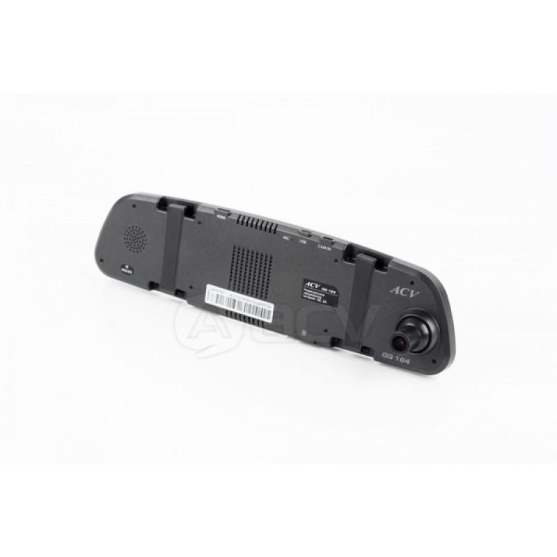 Видеорегистратор ACV GQ164 с камерой CA-GQ164 (фото 2)