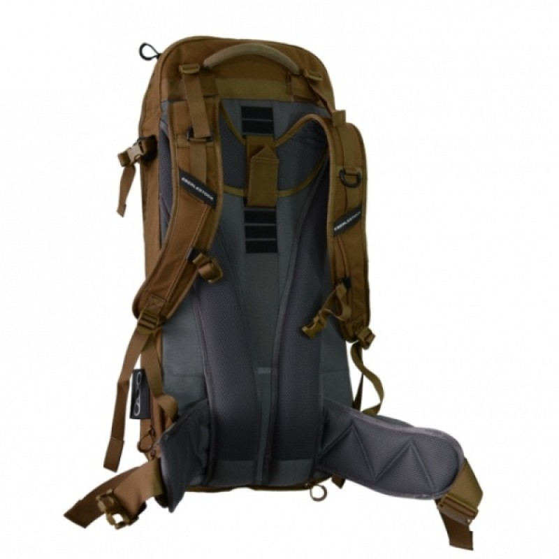 Тактический рюкзак Eberlestock SECRET WEAPON BLACK/GRAY (фото 2)