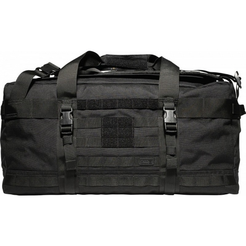 Сумка 5.11 Tactical RUSH LBD LIMA Black (019) (фото 3)