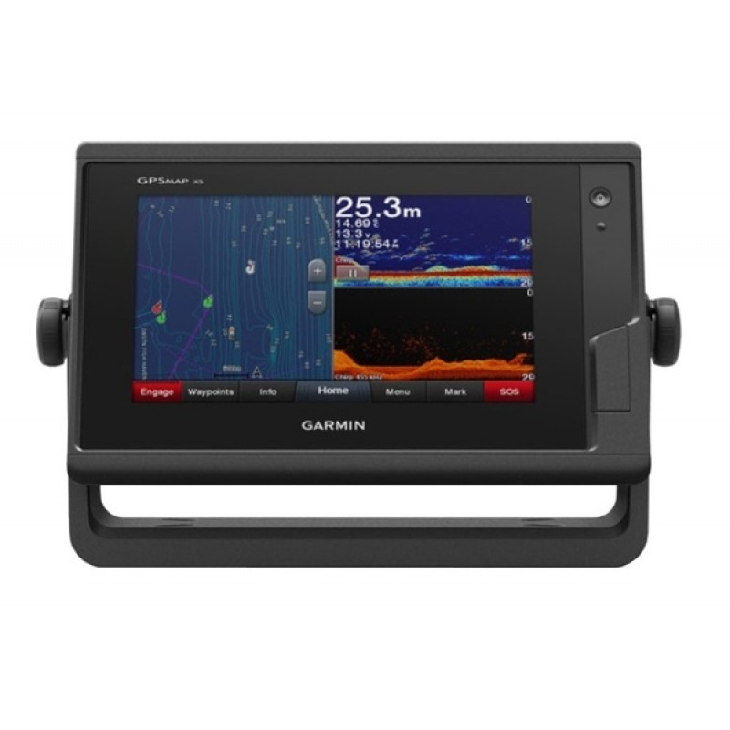 Картплоттер Garmin GPSMAP 722xs (010-01738-02)