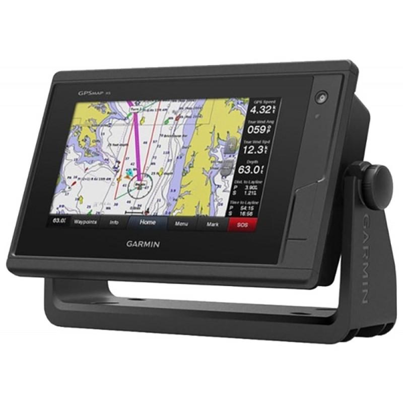 Картплоттер Garmin GPSMAP 722xs (010-01738-02) (фото 2)