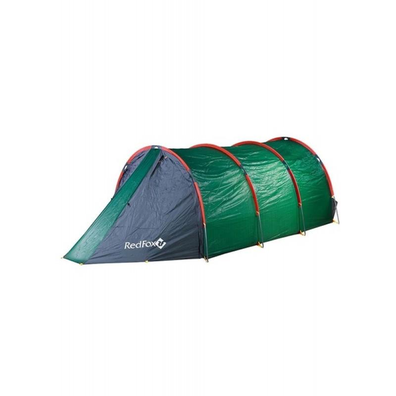 Палатка REDFOX FOX CAVE 6 (фото 3)