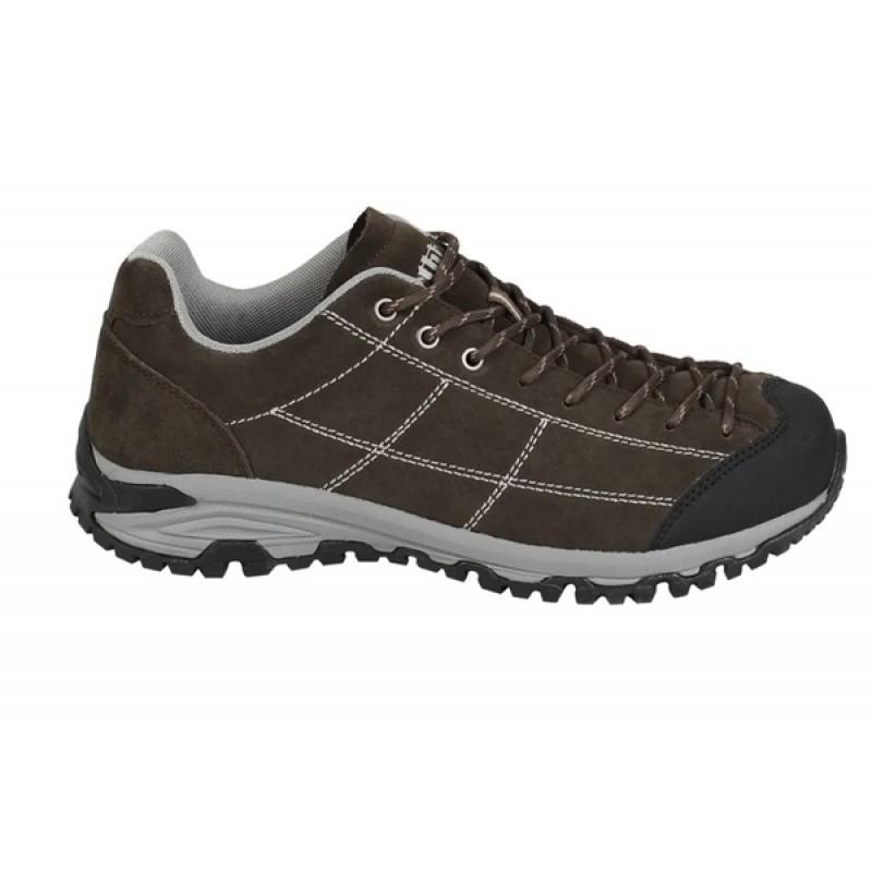 Кроссовки треккинговые THB Agner коричневый (фото 2)