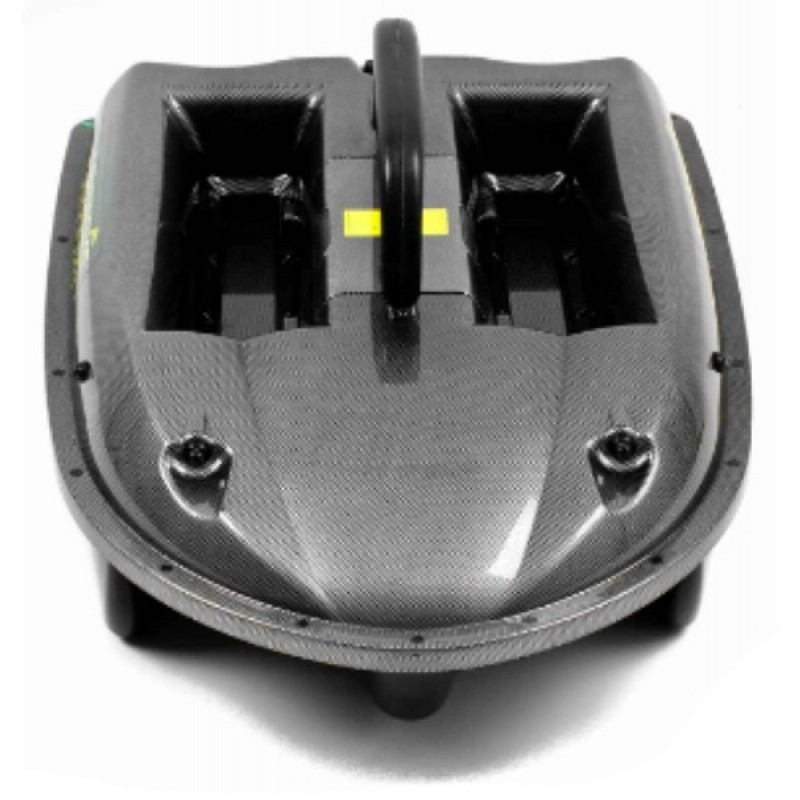 Carpboat Carbon 2,4GHz (фото 2)