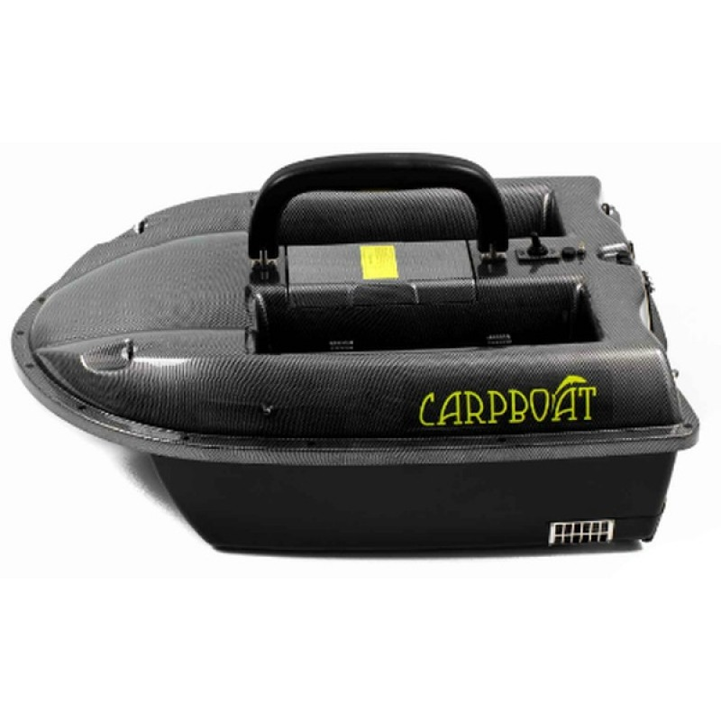 Carpboat Carbon 2,4GHz (фото 3)