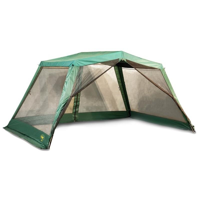 Шатер Canadian Camper JOTTO, цвет woodland