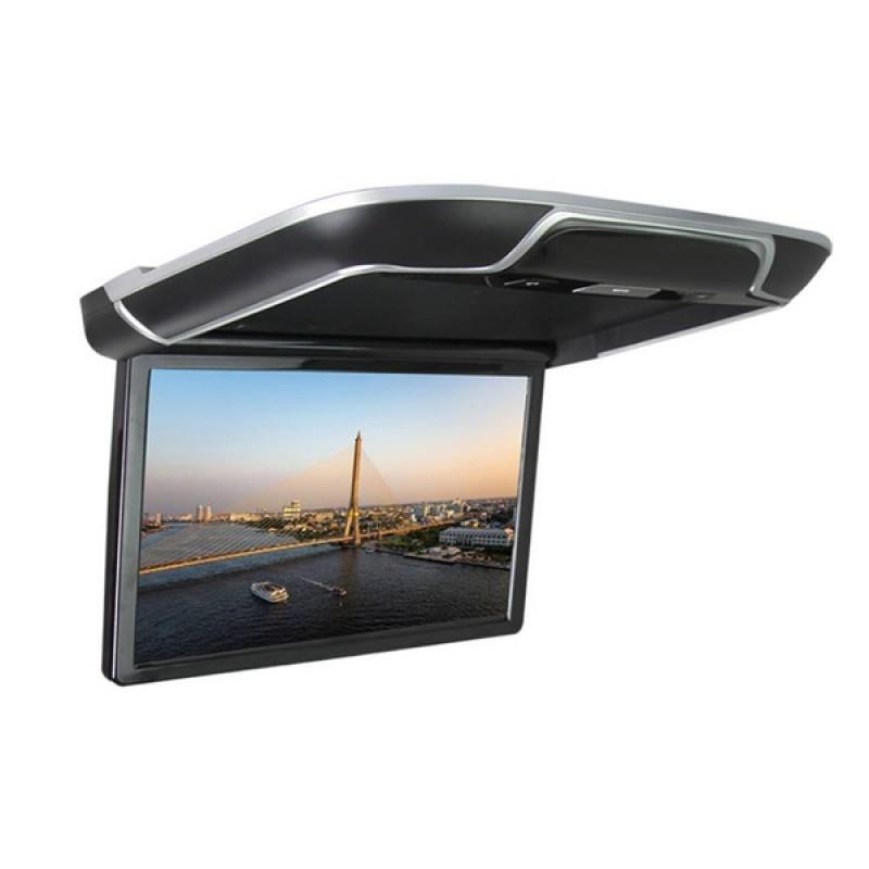 Потолочный монитор для автомобиля Потолочный монитор 13.3 ERGO ER13AND (1920X1080, ANDROID)