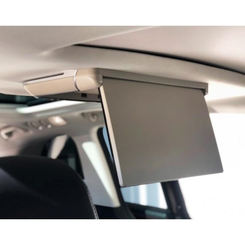 Потолочный монитор для автомобиля Потолочный монитор 13.3 ERGO ER13AND (1920X1080, ANDROID) (фото 2)