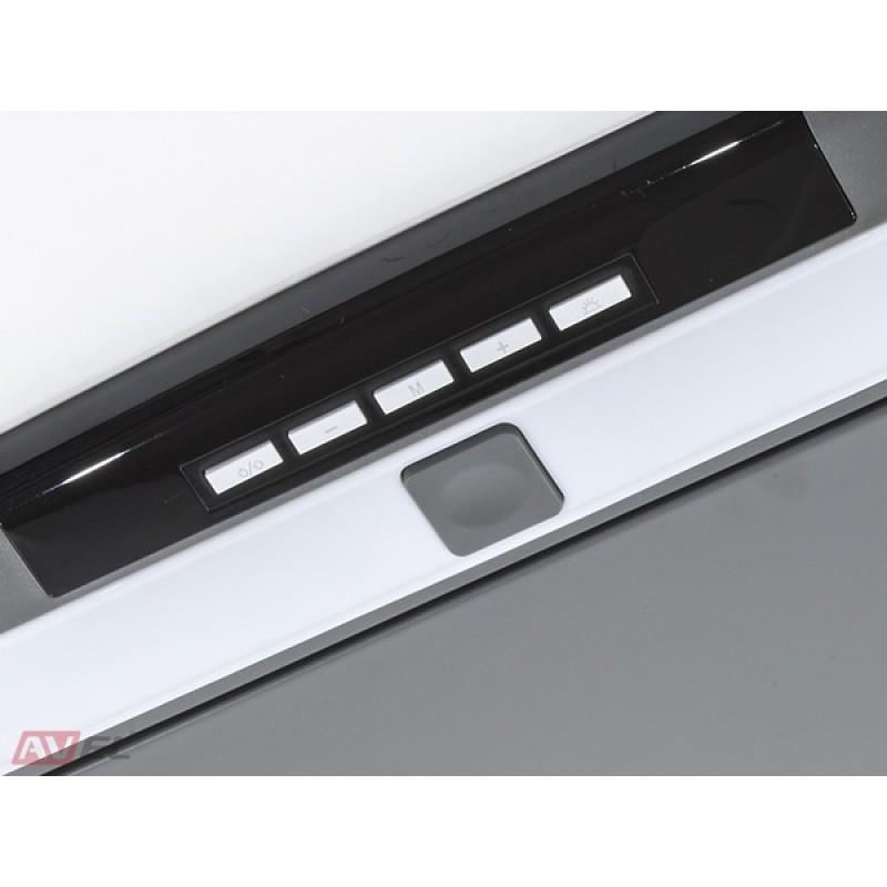 Потолочный монитор для автомобиля Потолочный монитор 17,3 AVEL AVS1717MPP (серый) (фото 3)